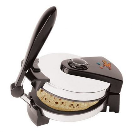Electric Roti Maker