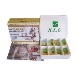 KLG Tablets